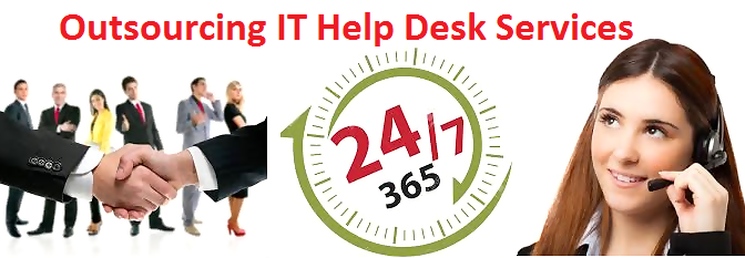 Outsourcing It Help Desk Support Services Myislandworker
